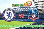 Chelsea vs Crystal Palace (21h 29/8): Điểm tựa sân nhà