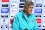 Man City đón hàng loạt tin buồn trước vòng 4 giải ngoại hạng Anh