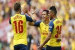 Wenger và bài toán đau đầu nơi tuyến giữa của Arsenal