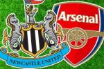 Newcastle 0-1 Arsenal (Kết thúc): Thắng lợi không thuyết phục