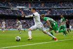 """Real Madrid vs Real Betis (3h30 ngày 30/8): """"Cơn điên"""" của chủ nhà"""