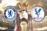 TRỰC TIẾP Chelsea 0-0 Crystal Palace (Hiệp 1): Chủ nhà ép sân