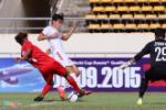 Video clip bàn thắng: U19 Việt Nam 6-0 U19 Singapore (U19 Đông Nam Á 2015)