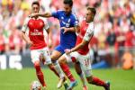 Vấn đề của Chelsea: Giải phóng Fabregas như thế nào?