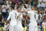 Benitez nói gì sau chiến thắng hủy diệt của Real