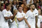 Tài chính của Real Madrid tăng chóng mặt vì mua sắm keo kiệt
