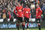 Thấy gì sau trận thua bạc nhược của M.U trước Swansea