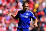 Vấn đề của Chelsea: Ivanovic chính là tử huyệt