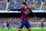 Video ban thang: Barcelona 1-0 Malaga (Vong 2 La Liga 2015/16)