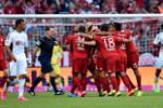 Video bàn thắng: Bayern 3-0 Leverkusen (Vòng 3 Bundesliga 2015/16)