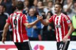 Video ban thang: Southampton 3-0 Norwich (Vong 04 Premier League 2015/16)