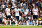 Video bàn thắng: Tottenham 0-0 Everton (Vòng 4 Ngoại hạng Anh 2015/16)