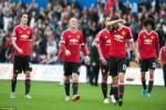 Bầy Quỷ đỏ thành Manchester lần thứ 3 liên tiếp chết nhục dưới tay dàn Thiên nga