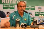 HLV U19 Myanmar vẫn nghĩ U19 Việt Nam toàn cầu thủ HAGL JMG