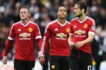 Sau vòng 4 Premier League: M.U, Chelsea chịu chung số phận, Man City độc chiếm ngôi đầu!