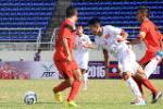 U19 Viet Nam vs U19 Myanmar (19h00 31/8): Khong the chu quan!