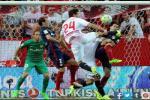 Video clip bàn thắng: Sevilla 0-3 Atletico Madrid (Vòng 2 La Liga 2015-2016)