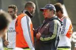 Benitez bất ngờ gạch tên Ronaldo và Benzema
