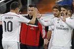 NHM Real Madrid khoái Isco hơn James và Bale