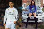 Ronaldo bị tố gạ tình hoa đã có chủ trong chuyến du đấu tại Úc