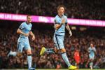 Man City bán Jovetic và Dzeko: Nguy cơ khủng hoảng tiền đạo?