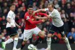 Sau tran M.U 1-0 Tottenham: Can gi mua trung ve dang cap, M.U da co Smalling