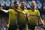 Video ban thang: Everton 2-2 Watford (Vong 1 Premier League 2015/2016)