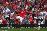 Video ban thang: MU 1-0 Tottenham (Vong 1 Premier League 2015/2016)