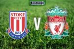 Stoke City 0-1 Liverpool (Ket thuc): Thang loi nhoc nhan ngay ra quan