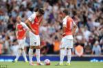 Ung vien vo dich Arsenal thua nhuc nha ngay ra quan Premier League 2015-2016