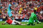 Video ban thang: Arsenal 0-2 West Ham (Vong 1 Premier League 2015/2016)