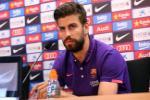 Pique: Vắng Messi, hàng công Barca quá tầm thường
