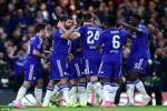 Du am tran Chelsea 4-0 Maccabi: Thang trong muon van noi lo