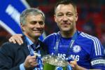 John Terry tin chắc Mourinho sẽ thành công tại Old Trafford
