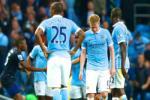 Thong ke: Man City lap sieu ky luc sau tran thua nhuc truoc West Ham
