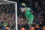 De Gea sẽ phải ngồi dự bị trong trận chiến với Arsenal