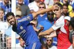Tây Ban Nha thẳng tay loại Diego Costa vì thói chơi bẩn