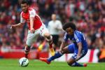 Arsenal thua dam Southampton: Khac khoai noi nho Coquelin