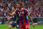 "Bayern Munich met moi voi su ""cu nhay"" cua Man Utd"
