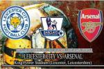 Leicester 2-5 Arsenal (ket thuc): Sanchez lap hat-trick, Phao thu ban ha hien tuong Leicester