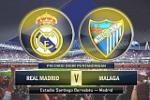 Real Madrid 0-0 Malaga (Ket thuc): Ronaldo vo duyen mot cach la ky, Los Blancos danh hoa that vong