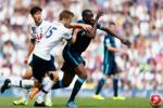 Man City mat Kompany va Toure o tran dau Champions League giua tuan sau