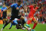 Nathaniel Clyne: Liverpool du suc vo dich Premier League
