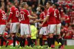 Những lý do tin tưởng M.U sẽ đánh bại Arsenal tại Emirates