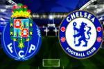 Porto 2-1 Chelsea (Ket thuc): Mourinho chet dung nhu Tu Hai khi tro ve chon xua