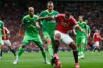 Nhung cuoc doi dau dang chu y trong tran M.U vs Wolfsburg