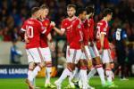 Đừng sớm gạch tên M.U khỏi cuộc đua vô địch Premier League 2015-2016