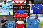 Tổng hợp tình hình chuyển nhượng 20 đội bóng Premier League trong mùa hè 2015
