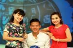 Trung ve Que Ngoc Hai khoe giong het ca sy Khanh Phuong