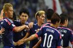 Video clip bàn thắng: Nhật Bản 3-0 Campuchia (Vòng loại World Cup 2018)